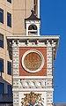 Chief Post Office - tower, Christchurch, New Zealand.jpg