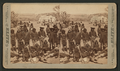 Chiefs at Verde Reservation, Arizona, from Robert N. Dennis collection of stereoscopic views.png
