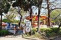 Children's rides - Ueno Park - Tokyo, Japan - DSC02027.JPG