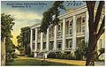 Chowan College Administration Building, Murfreesboro, N. C. (5812043376).jpg