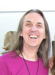 Chris Stainton British musician