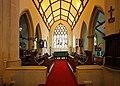 Christ Church, Gravesend Kent - Chancel - geograph.org.uk - 886182.jpg