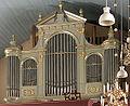 Christinae kyrka organ02 cropped.jpg