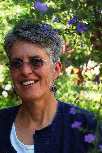 Christine Kaufmann (Montana politician) - Kaufmann in 2009.