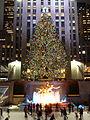 Christmas @ Rockefeller Plaza (11654317915).jpg