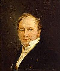 Christoph Ernst Friedrich Weyse, painted by Christian Albrecht Jensen (Source: Wikimedia)