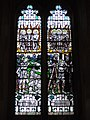 Christopher Whall window, Steyning.jpg