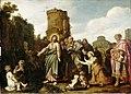 Christus en de vrouw uit Kanaän Rijksmuseum SK-A-1533.jpeg