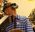Chuck Smith at KY National Guard 2010.jpg