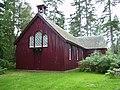 Church on Altyre estate - geograph.org.uk - 564790.jpg