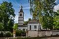 Church on Stachanaŭskaja street (Minsk) p2.jpg