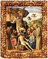 Cima da conegliano, compianto sul cristo morto coi ss. francesco e bernardino, 1502-1505 ca. 01.jpg