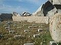 Cimetière des naufragés de la Sémillante (îles Lavezzi) - panoramio.jpg