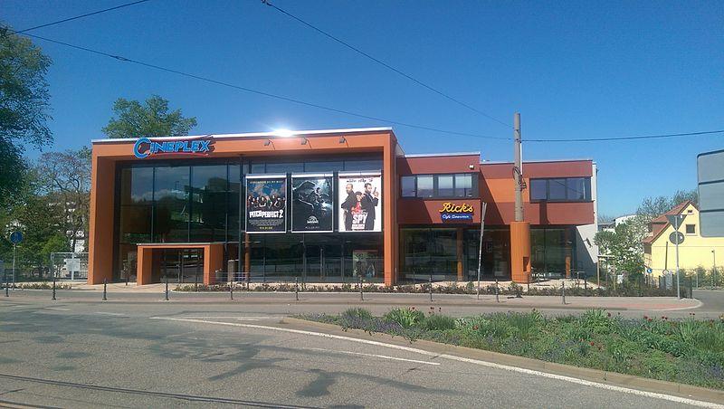 Kino Gotha Capitol