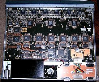 Dell M1000e - WikiVividly