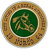 Official seal of City of Norco
