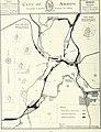 City plan for Akron, prepared for Chamber of commerce (1919) (14779100305).jpg