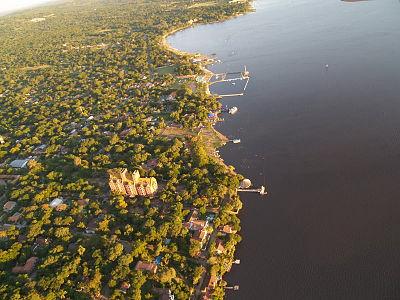 Blue Water Boats >> San Bernardino (Paraguay) – Travel guide at Wikivoyage