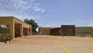 Jinja, Uganda - Civil Service College Uganda