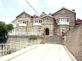 Convent of Jesus and Mary, Karachi - CJM Murree Branch