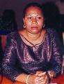 Clarisse Odjo maire Pobè.jpg