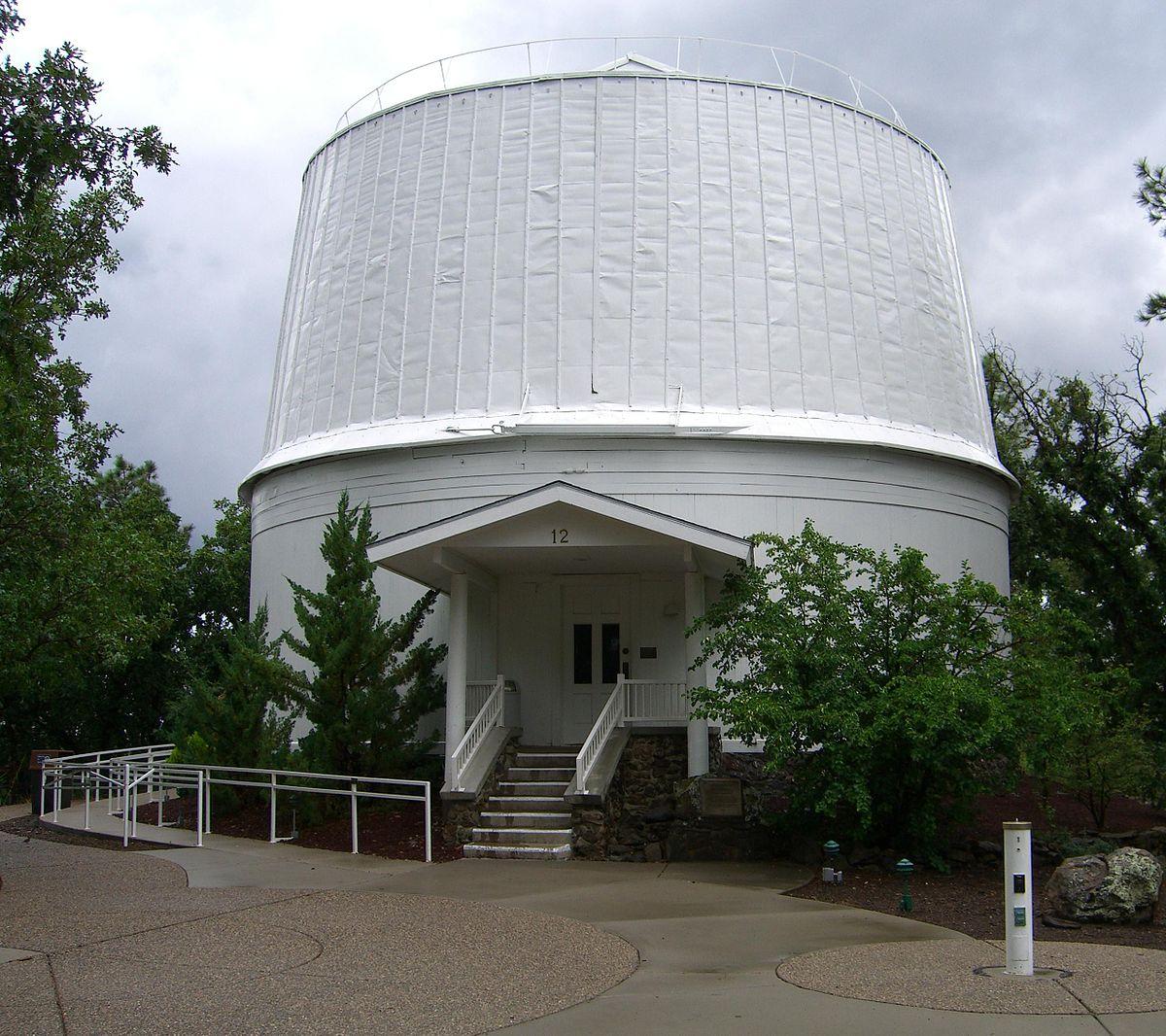 lowell observatory wikipedia