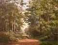 Claude Nozerine-Forêt du Girmont.jpg