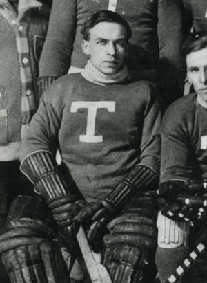 Claude Wilson (ice hockey) - Image: Claude Wilson