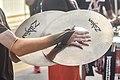 Cleveland Browns Drumline (29060126621).jpg