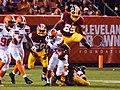 Cleveland Browns vs. Washington Redskins (20394795628).jpg