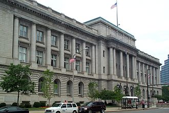 Cleveland City Council - Image: Cleveland City Hall