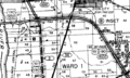 Clipping of US 61-190 Bypass with old route numbers.png