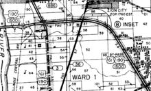 U S  Route 61/190 Business - Wikipedia