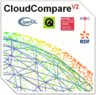 Image illustrative de l'article CloudCompare