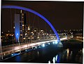 Clyde Arc, Glasgow - geograph.org.uk - 558469.jpg