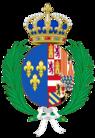 CoA of Marie Thérèse of Austria.png