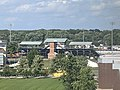 Coach Wackar Stadium from far.jpg