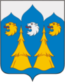 Coat of Arms of Manturovo rayon (Kostroma oblast).png