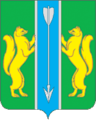 Coat of arm Yeniseysky District.png