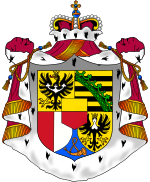 Coat of arms of Liechtenstein.svg