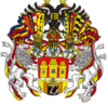 Coat of arms of Ostrava