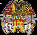Coat of arms of Prague in Austria.png