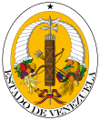 Coat of arms of Venezuela (1830-1836).svg