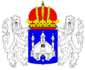 Coats of arms of Kampen.png