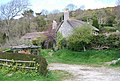 Cocknowle Cottage - geograph.org.uk - 764684.jpg