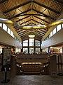 Coeur d'Alene Public Library interior 2018.jpg