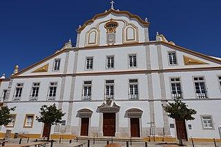 Portimão Municipality in Algarve, Portugal