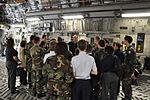 Col. Bob Townsend briefs South Carolina CAP cadets.JPG