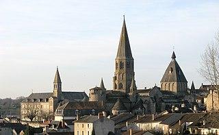 Le Dorat Commune in Nouvelle-Aquitaine, France