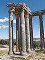 Colonnade of the Temple of Caelestis - isawnyu.jpg